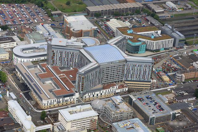 South Glasgow Hospitals