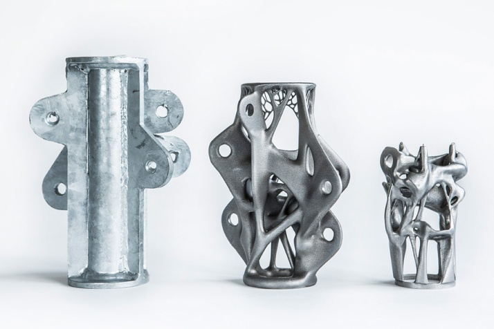 Arup additive manufacturing